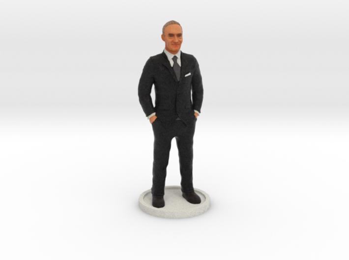 suit 3d printed