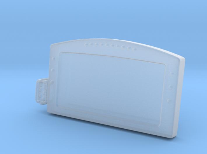 Racing Display Type 3 - 1/10 3d printed