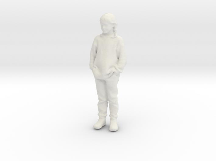 Printle C Kid 064 - 1/24 - wob 3d printed