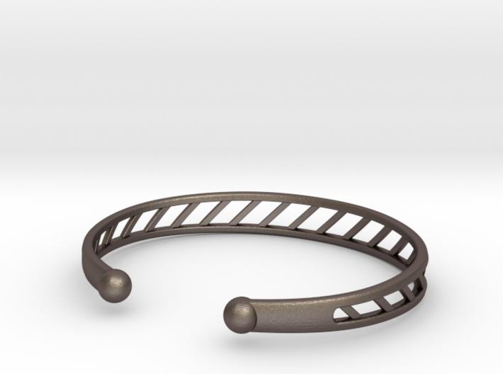 Bracelet L 3d printed