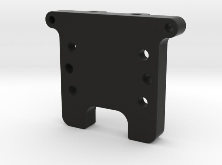 GF5 Rear Bulkhead 3d printed