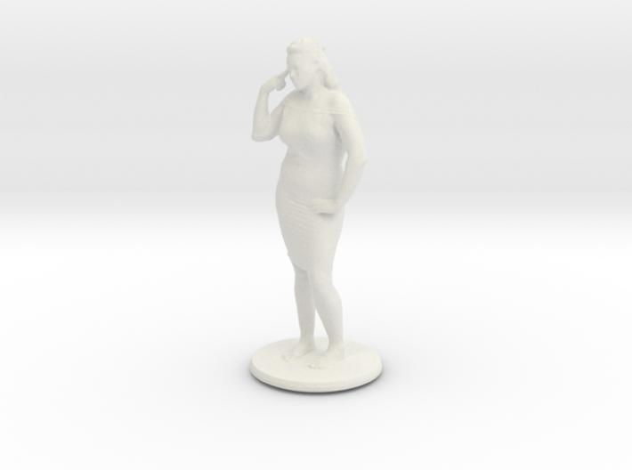 Printle C Femme 351 - 1/24 3d printed