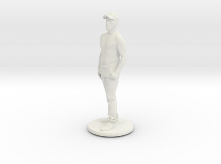 Printle C Homme 426 - 1/24 3d printed