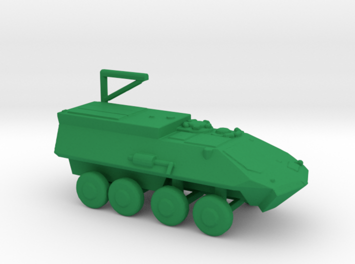 1/200 Scale LAV25-L 3d printed