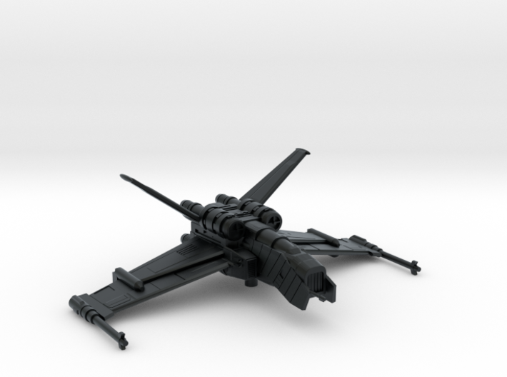 ARC Wing (V8.0) 3d printed
