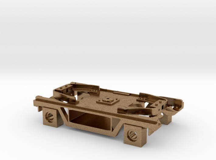 Rollbock Plus V1.2 3d printed