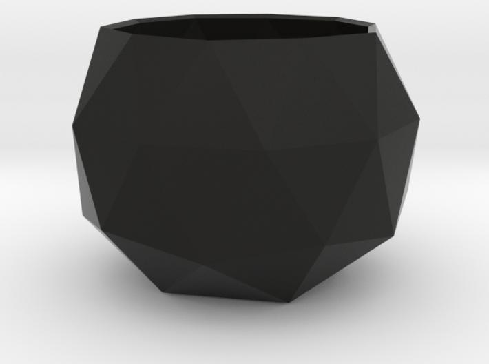 Tiny Flower Pot 3d printed