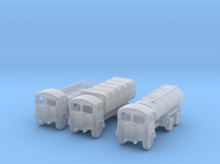 1/285 Scale AEC Matador Set Of 3 3d printed