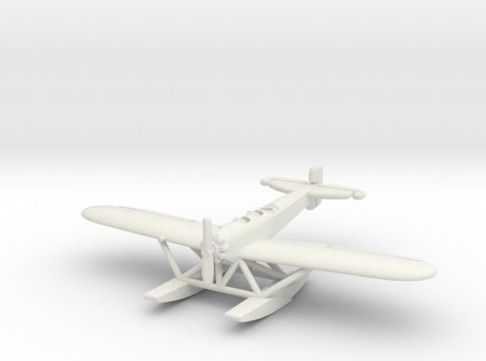 Heinkel HE 5  (S5A) 3d printed