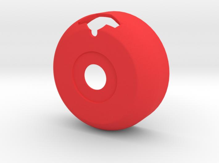GoSun Sport Action Tray Cap 3d printed