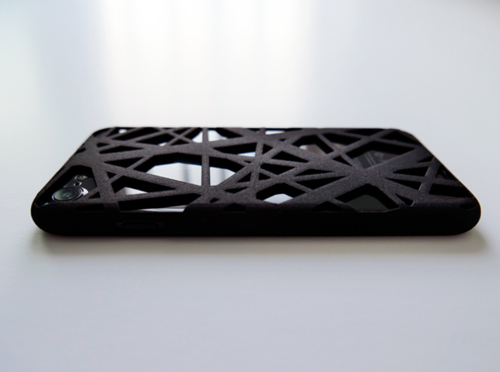 iPhone 7 Case_Intersection 3d printed