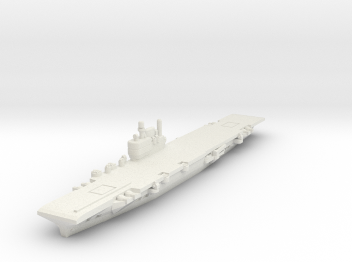 Implacable class 1/1800 3d printed