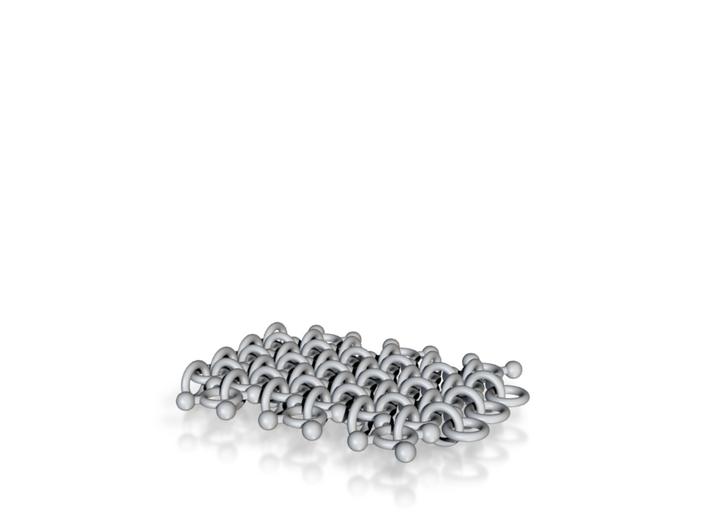 Chain3 3d printed