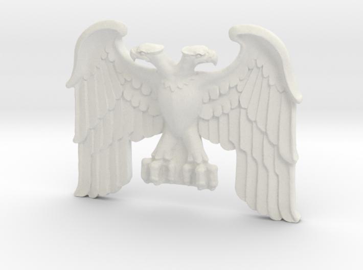 Imperial Eagle V3 -Building Motif 3d printed