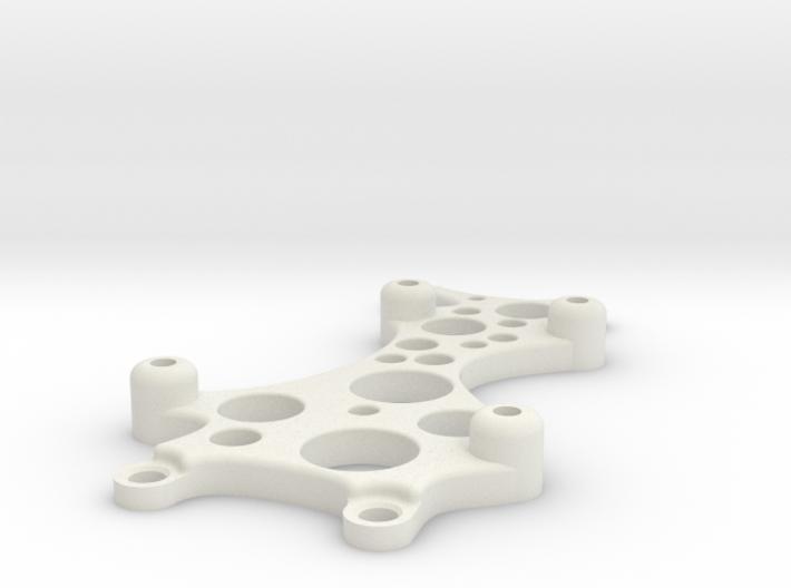 ArduinoUnoLaserBlockMount 3d printed