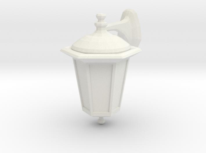 Printle Thing Wall Lamp 1/24 3d printed