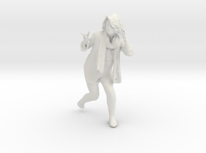 Printle C Femme 009 - 1/24 - wob 3d printed