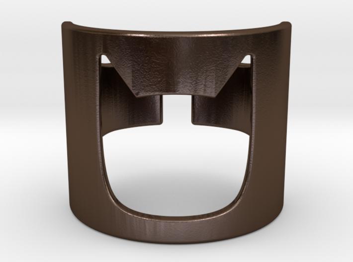 BATMAN Ring 190mm 3d printed