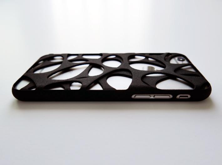 iPhone 6 plus / 6S plus Case_Voronoi 3d printed
