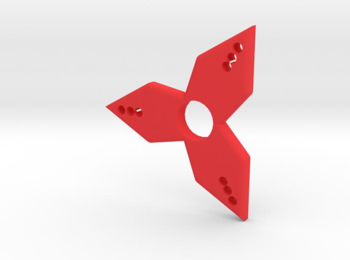 Fidget Spinner 1 3d printed
