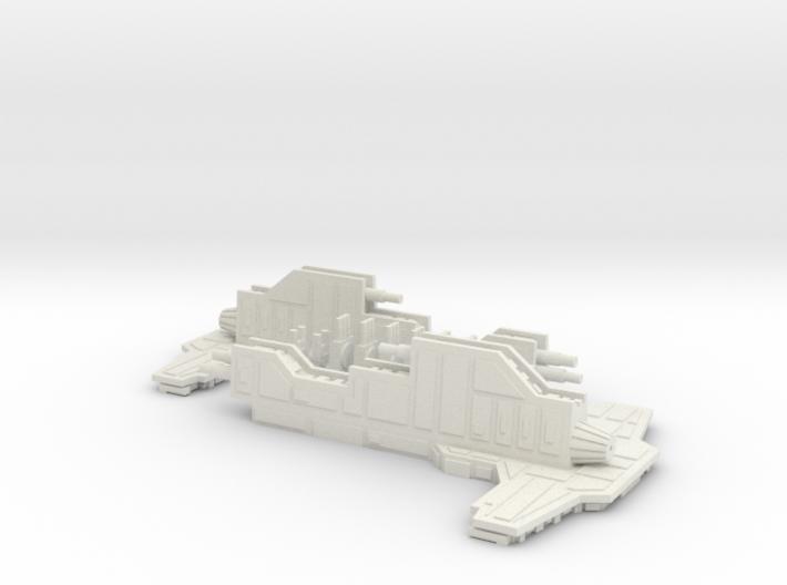 ELC CA Kit 3d printed