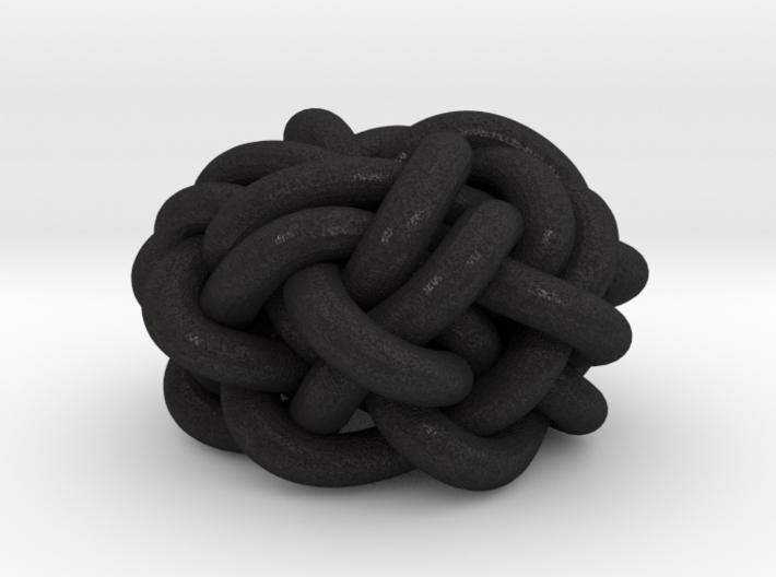 B&G Knot II 3d printed