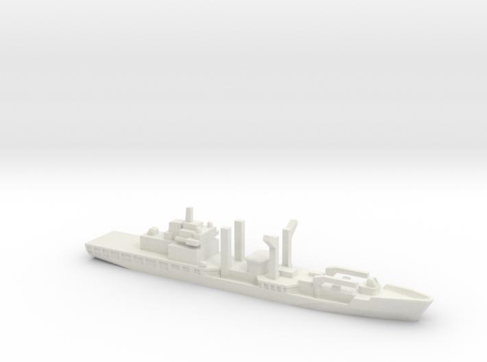 Cheonji-class AOR (AOR-57), 1/2400 3d printed
