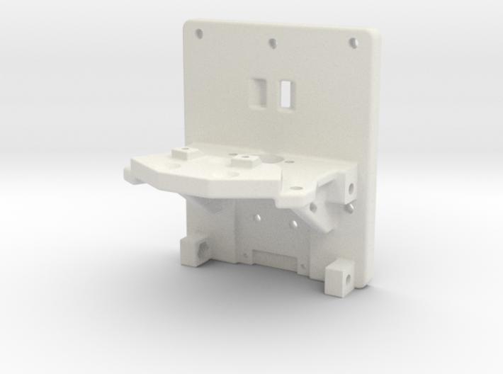 Chimera-Cyclops Adaptor V1.1 3d printed