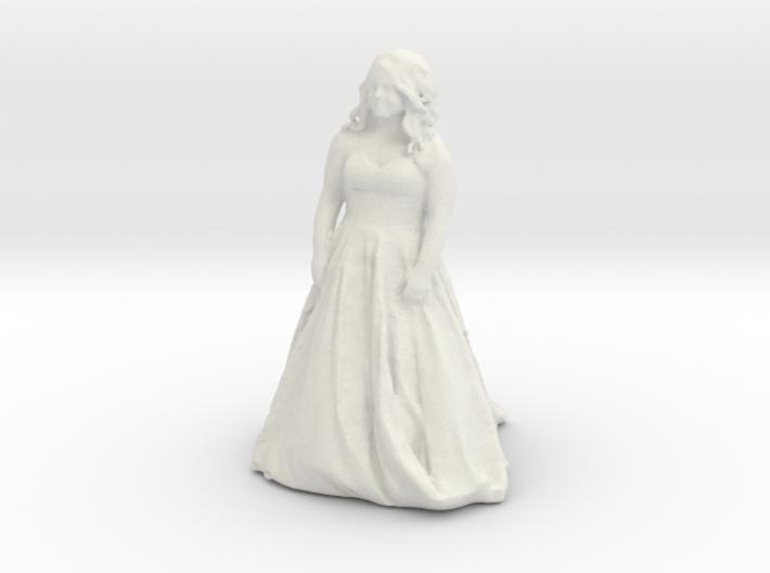 Printle C Femme 113 - 1/32 - wob 3d printed