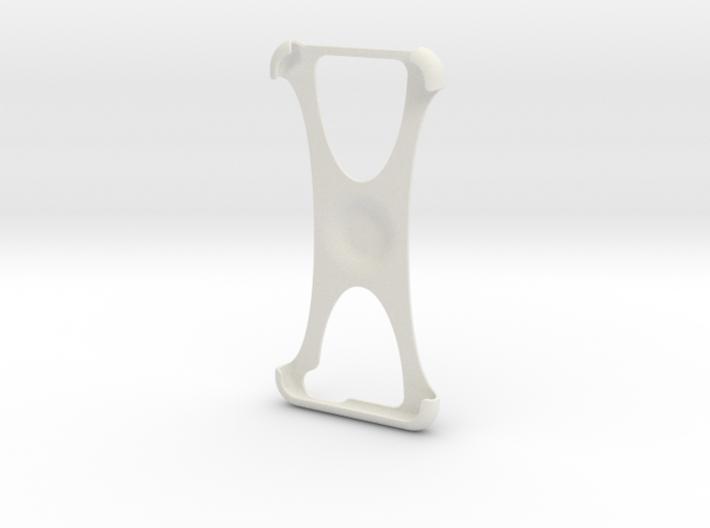 iPhone 6S Rugged QT Case 3d printed