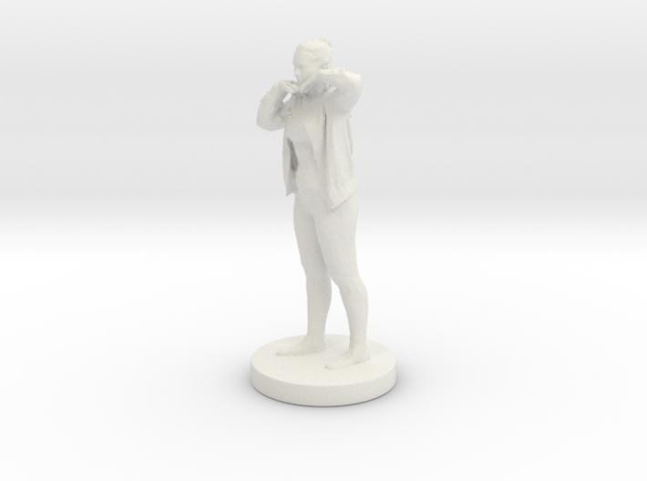Printle C Femme 118 - 1/20 3d printed