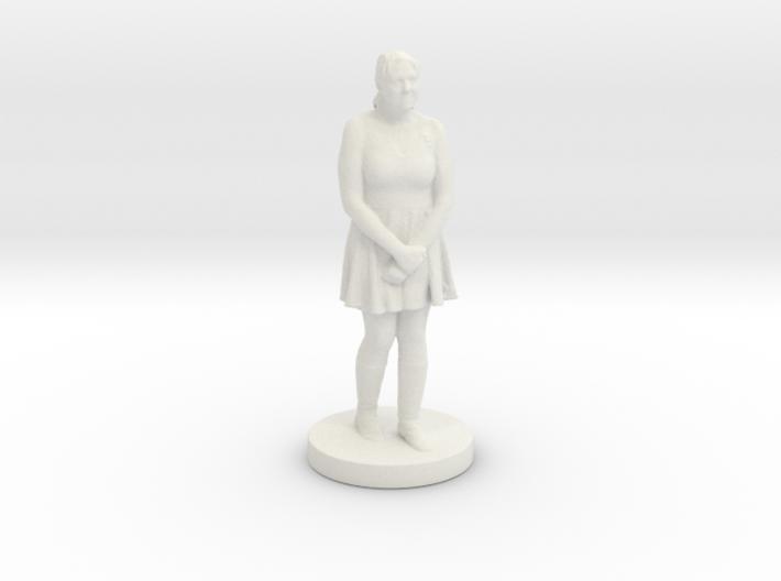Printle C Femme 123 - 1/20 3d printed