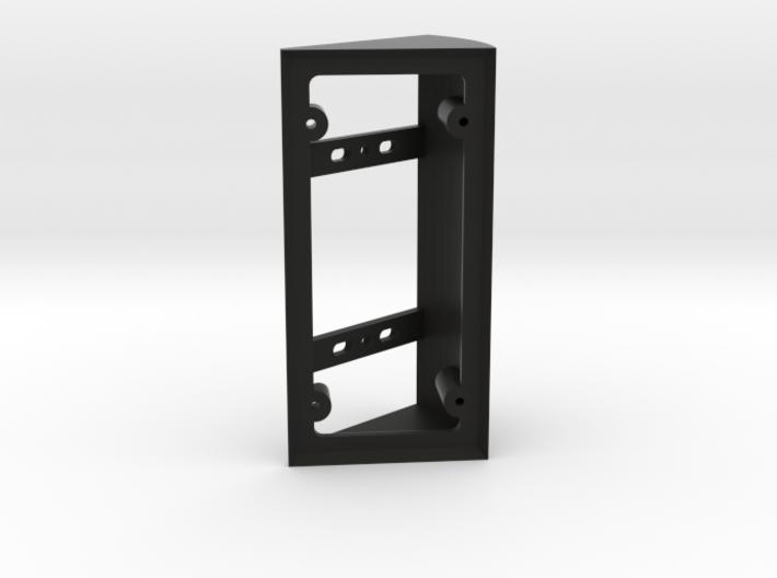 Ring Doorbell Angle Bracket/Wedge 40Left 3d printed