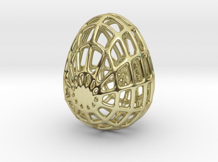 PANALING Egg 3d printed