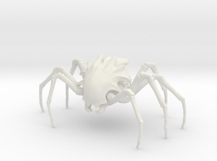 Enslaver Spider 3d printed
