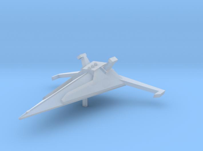 Destroyer Terminus (armada) 3d printed