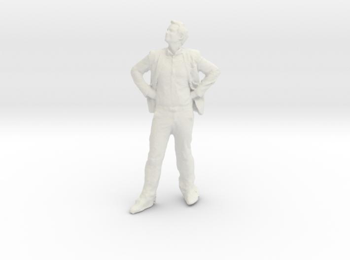 Printle C Homme 017 - 1/20 - wob 3d printed