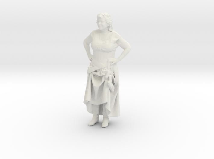 Printle C Femme 026 - 1/12 - wob 3d printed