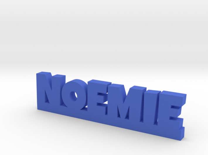 NOEMIE Lucky 3d printed