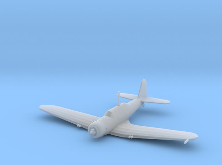 Douglas Model 8A-3/8A-4 (Northrop A-17A) 3d printed