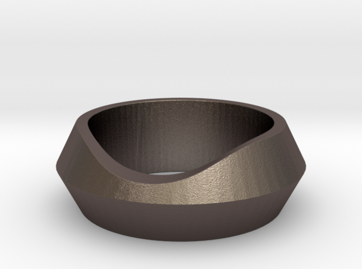 REST RING 3d printed