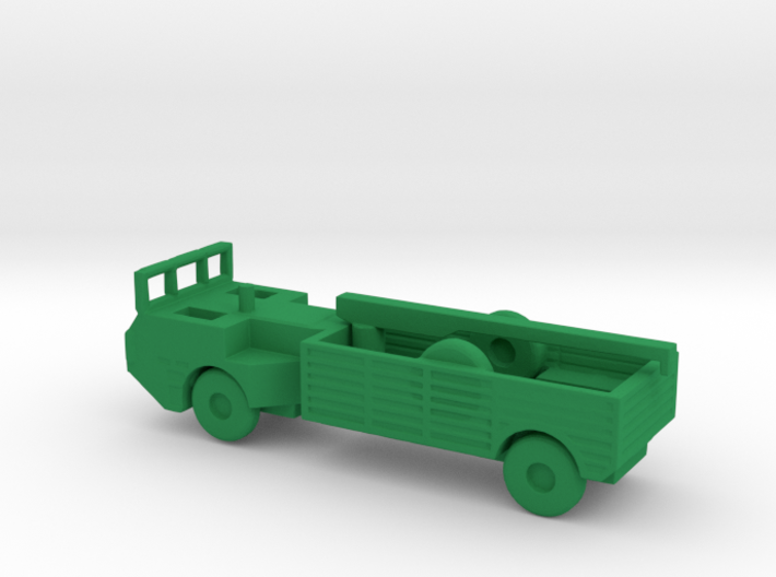 1/285 Scale M553 Goer Wrecker 3d printed