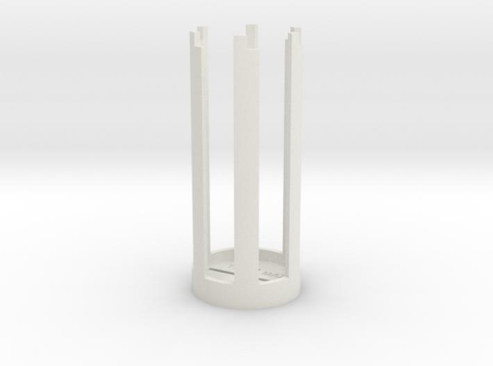 TFA Grip Guide (Maz version) 3d printed