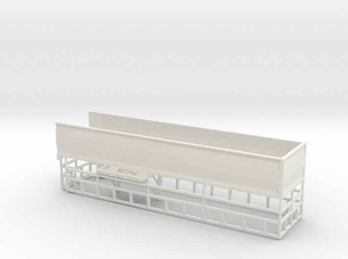 MA 36ft Sides Single V3 3d printed