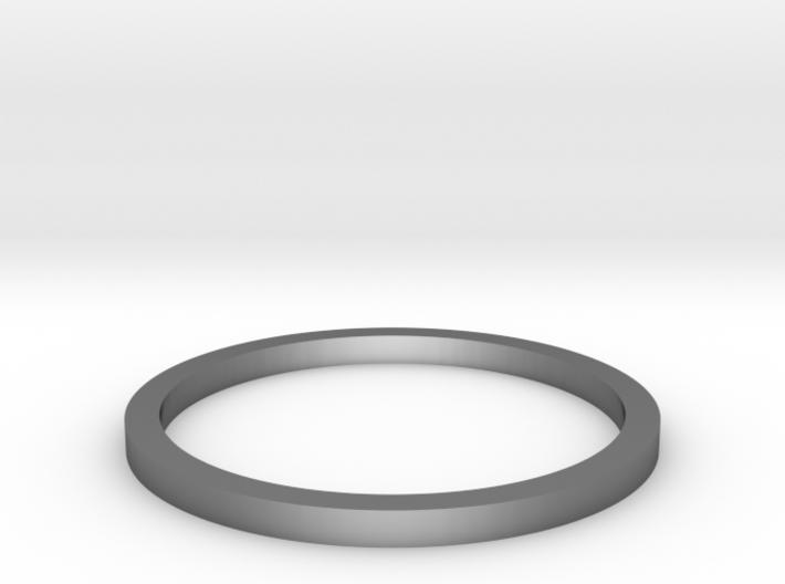Ring Inner Diameter 13.7mm 3d printed