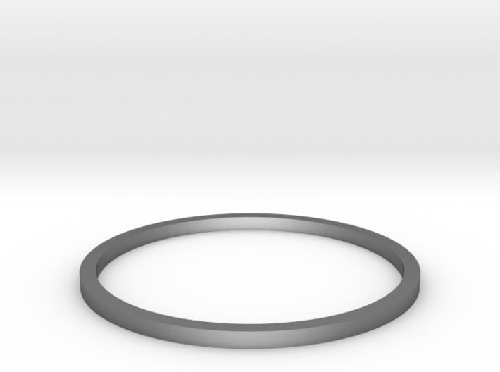 Ring Inner Diameter 19.4mm 3d printed