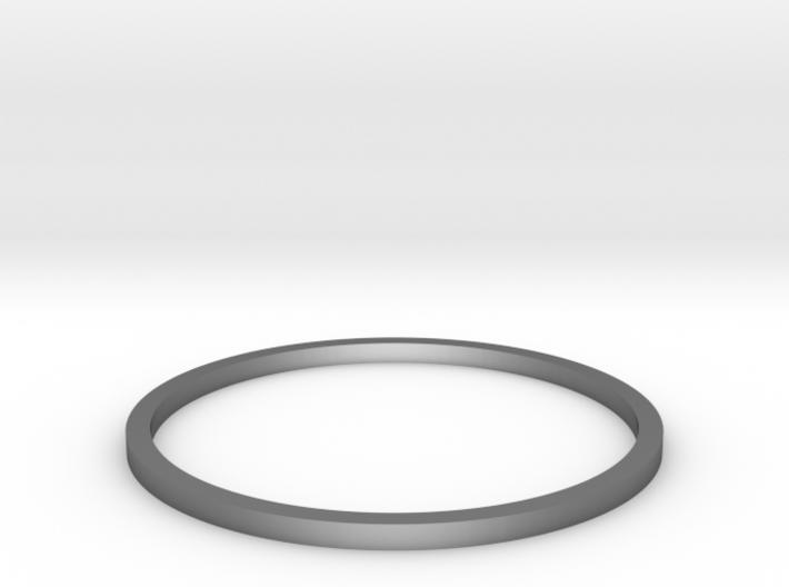 Ring Inner Diameter 20.4mm 3d printed