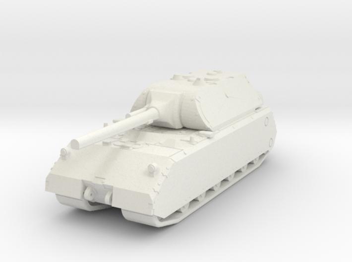 Pzkpfw VIII Maus 3d printed