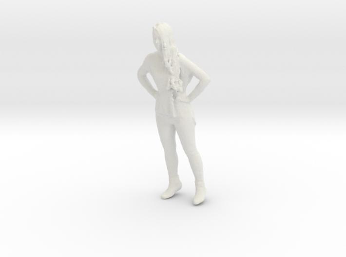 Printle C Femme 139 - 1/32 - wob 3d printed