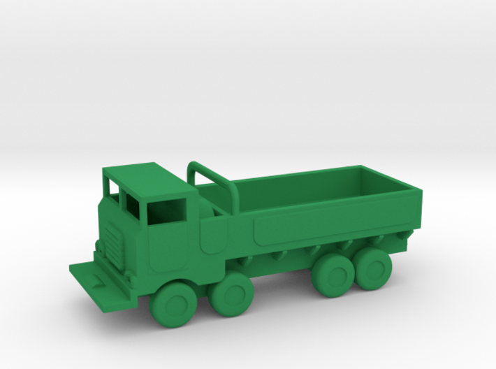 1/200 Scale M656 Truck 3d printed